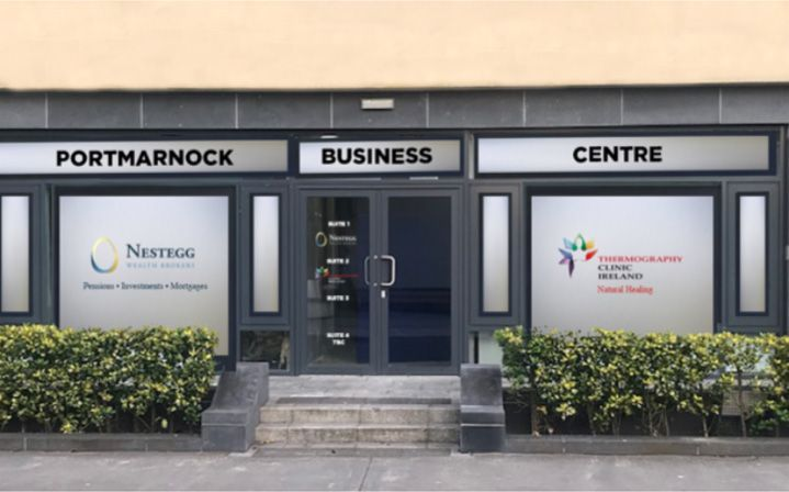 portmarnock business centre